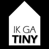 Logo Ik ga TIny